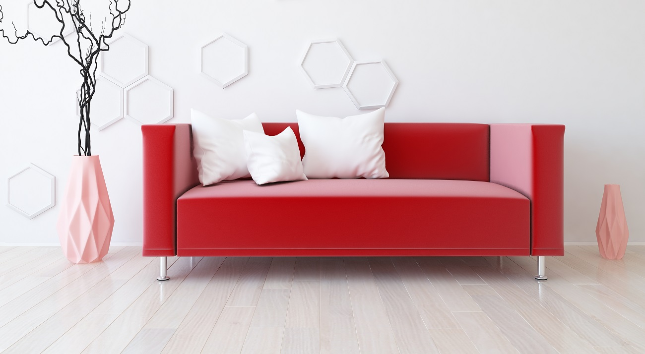 Minet Furniture nonwovens applications