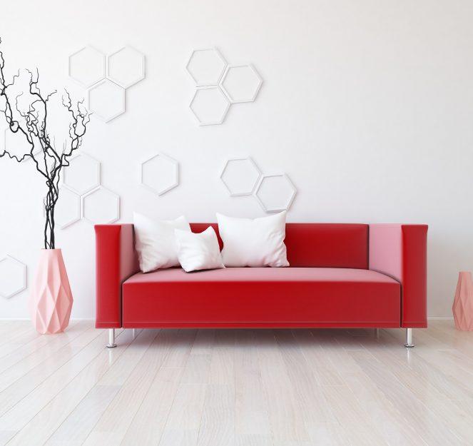 Minet furniture nonwovens
